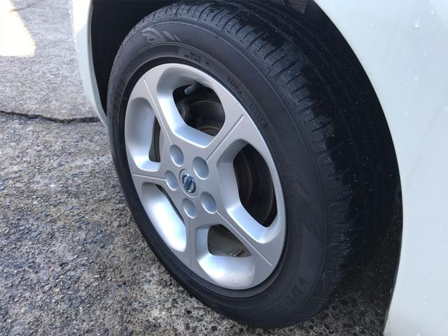 「日産」「リーフ」「コンパクトカー」「富山県」の中古車32