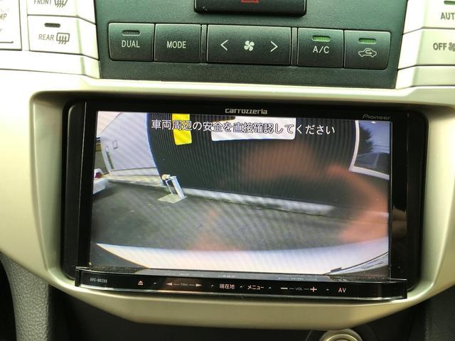 240G 4WD SDナビ フルセグTV LEDライト(10枚目)