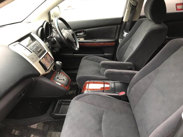 240G 4WD SDナビ フルセグTV LEDライト(13枚目)