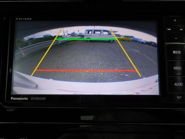 A 4WD フルセグ メモリーナビ DVD再生 バックカメラ 衝突被害軽減システム ETC LEDヘッドランプ(13枚目)