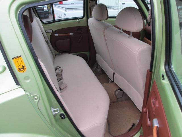 トヨタ WiLL Vi ベースグレード コーナーセンサー 社外15AW