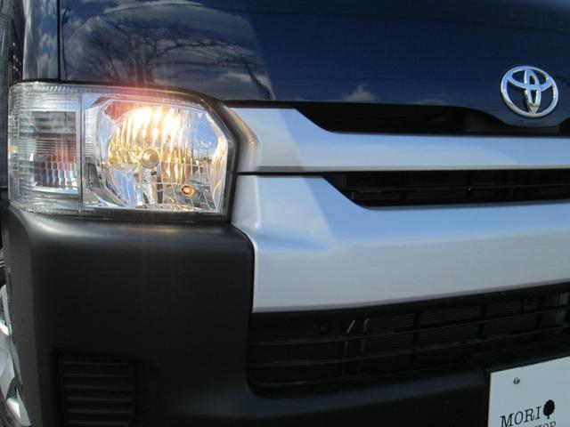 DX 4WD ワイド スーパーロング HR 6人乗り(10枚目)
