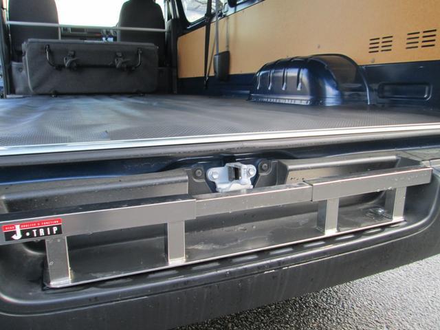 DX 4WD ワイド スーパーロング HR 6人乗り(20枚目)