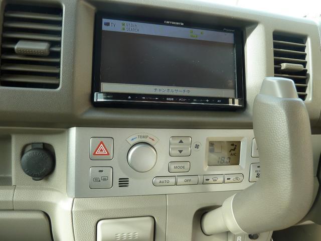 PZターボ 4WD(14枚目)