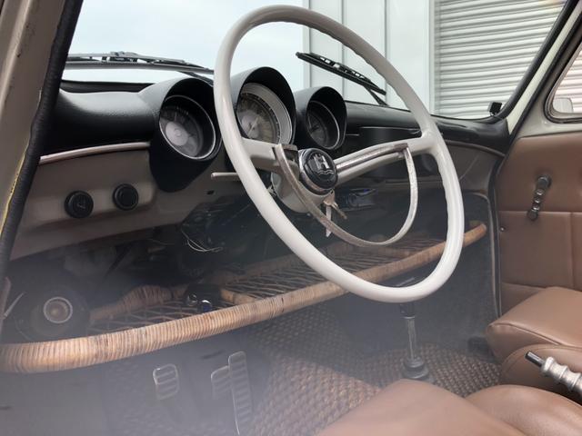 「フォルクスワーゲン」「タイプIII」「ステーションワゴン」「富山県」の中古車6