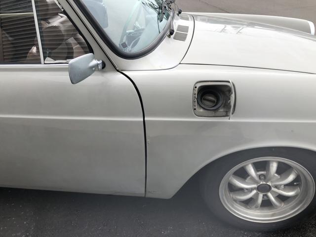 「フォルクスワーゲン」「タイプIII」「ステーションワゴン」「富山県」の中古車12