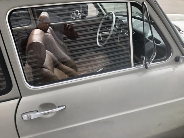 「フォルクスワーゲン」「タイプIII」「ステーションワゴン」「富山県」の中古車19