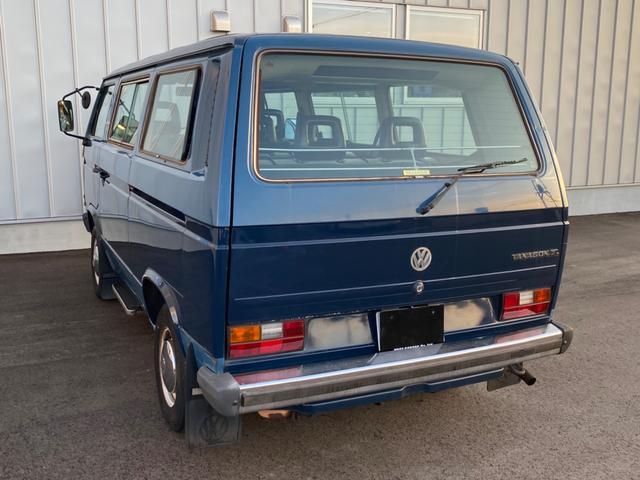 「フォルクスワーゲン」「ヴァナゴン」「ミニバン・ワンボックス」「富山県」の中古車35