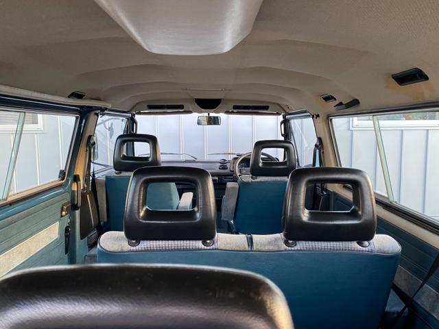 「フォルクスワーゲン」「ヴァナゴン」「ミニバン・ワンボックス」「富山県」の中古車40