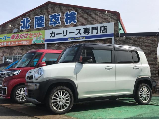 X TV ナビ 軽自動車 衝突被害軽減システム ホワイトII(2枚目)