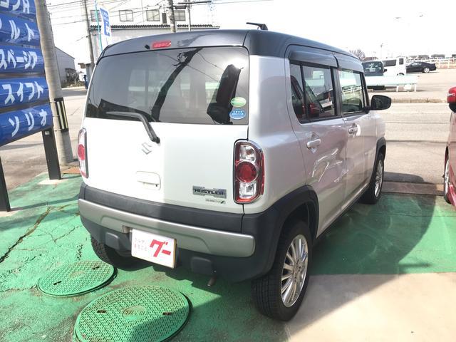 X TV ナビ 軽自動車 衝突被害軽減システム ホワイトII(10枚目)