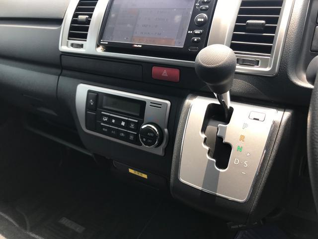 ロングスーパーGL 4WD ナビTV ETC ホワイトパール(10枚目)