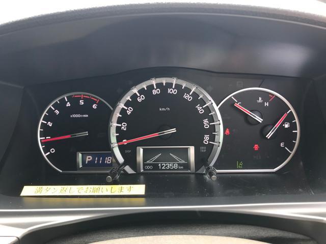 ロングスーパーGL 4WD ナビTV ETC ホワイトパール(12枚目)