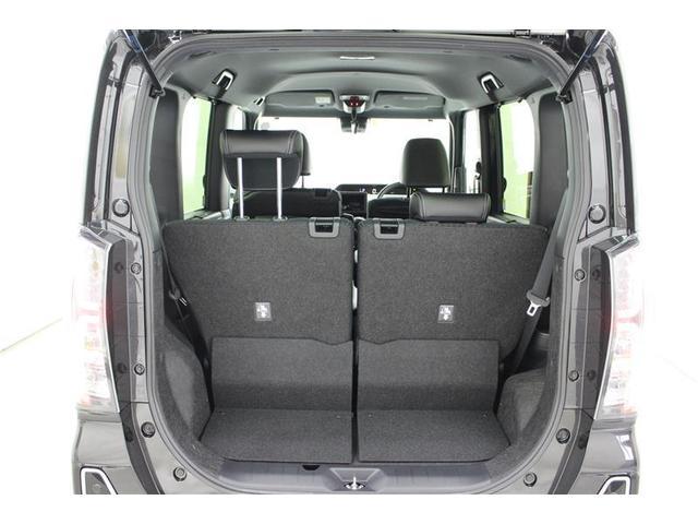 カスタムXスタイルセレクション 4WD バックカメラ 衝突被害軽減システム 両側電動スライド LEDヘッドランプ アイドリングストップ(20枚目)