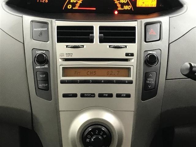 F キーレス CD 電動格納ミラー ABS デュアルエアバック(5枚目)