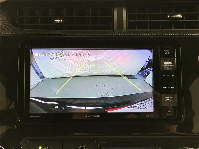 Sスタイルブラック メモリーナビ DVD再生 ミュージックプレイヤー接続可 バックカメラ 衝突被害軽減システム ETC LEDヘッドランプ(7枚目)