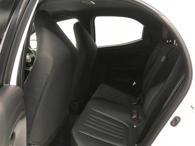 X 4WD ミュージックプレイヤー接続可 衝突被害軽減システム ETC(19枚目)