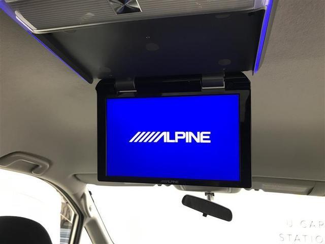 ZS 煌II フルセグ メモリーナビ DVD再生 ミュージックプレイヤー接続可 後席モニター バックカメラ ETC 両側電動スライド HIDヘッドライト ウオークスルー 乗車定員8人 3列シート(8枚目)