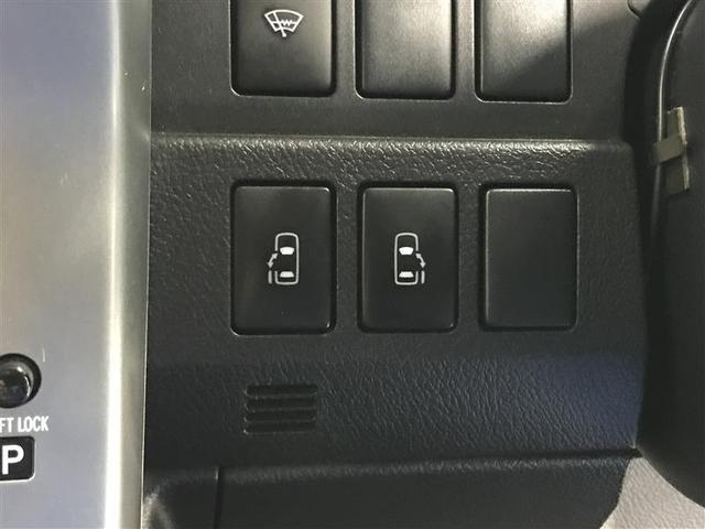 ZS 煌II フルセグ メモリーナビ DVD再生 ミュージックプレイヤー接続可 後席モニター バックカメラ ETC 両側電動スライド HIDヘッドライト ウオークスルー 乗車定員8人 3列シート(9枚目)