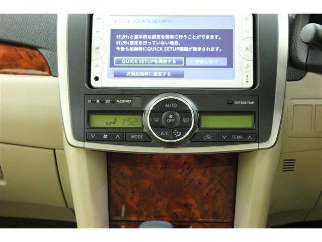 トヨタ プレミオ 1.5F Lパッケージ SDワンセグナビ ETC スマートキ