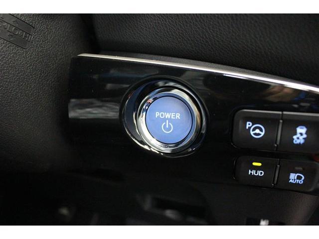 トヨタ プリウス Aツーリングセレクション 登録済未使用車