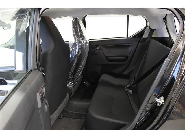 L SAIII 届出済未使用車 キーレスエントリー ABS(4枚目)