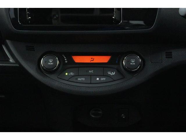 ハイブリッドF アミー LEDライト 登録済未使用車(9枚目)