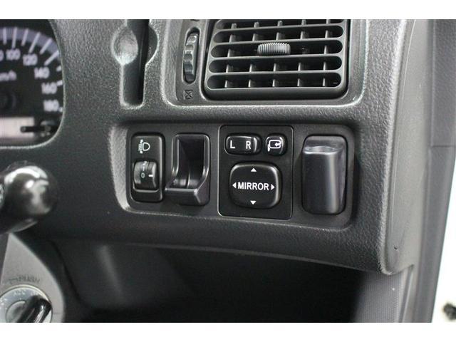 GL ラジオチューナー キーレス オートマ ABS(10枚目)