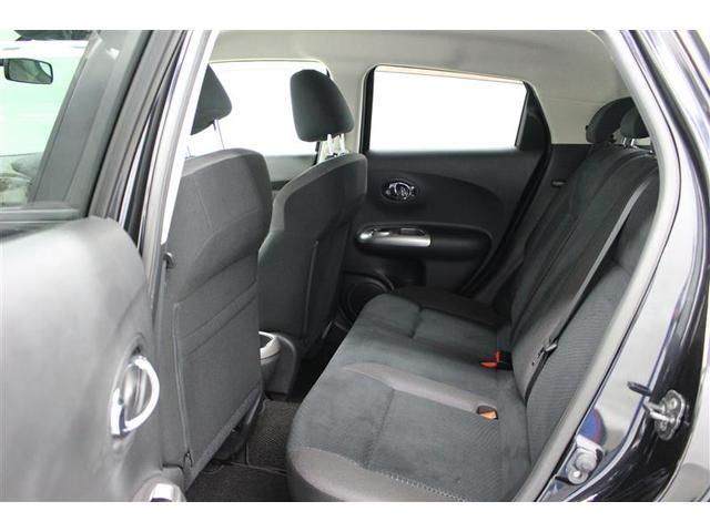「日産」「ジューク」「SUV・クロカン」「富山県」の中古車4