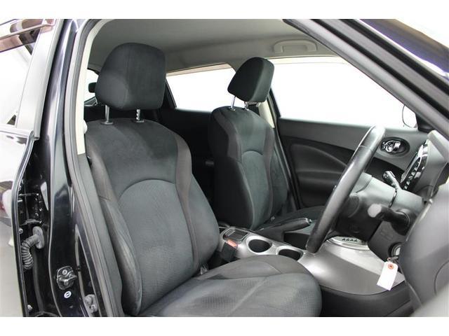 「日産」「ジューク」「SUV・クロカン」「富山県」の中古車5