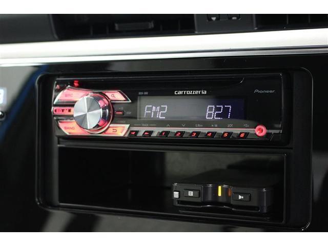 ハイブリッドGパッケージ CD メディアプレーヤー接続可(6枚目)