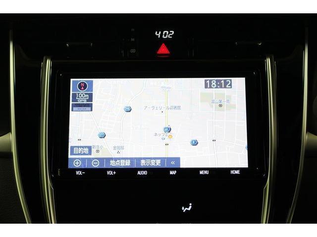 プレミアム ナビ フルセグTV バックカメラ アイドリングストップ スマートキー プッシュスタート LEDヘッドライト ドライブレコーダー付き(6枚目)