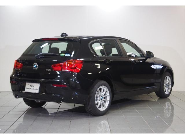 BMW BMW 118i プラスPKGパーキングサポートPKG LEDライト