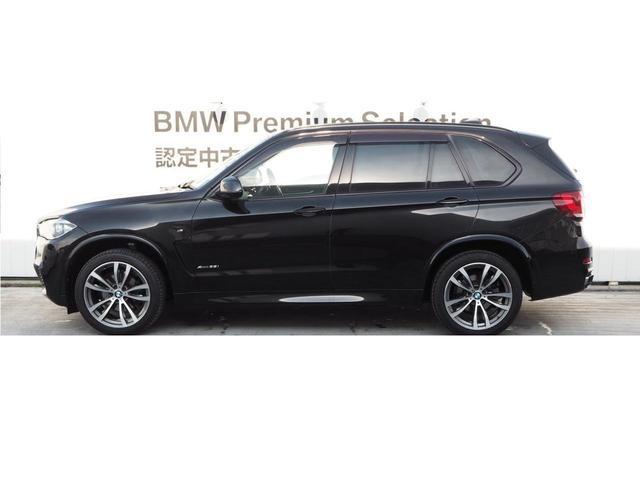 xDrive 35i Mスポーツ セレクトPKG 認定中古車(3枚目)