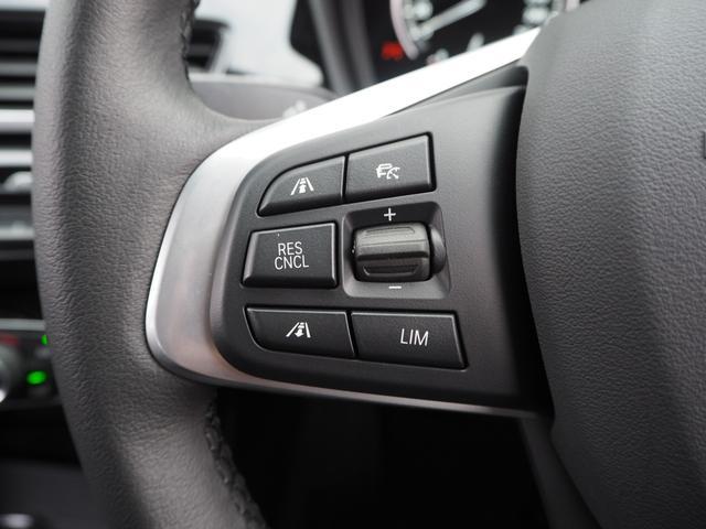 sDrive 18i xライン ACC 登録済未使用車(13枚目)