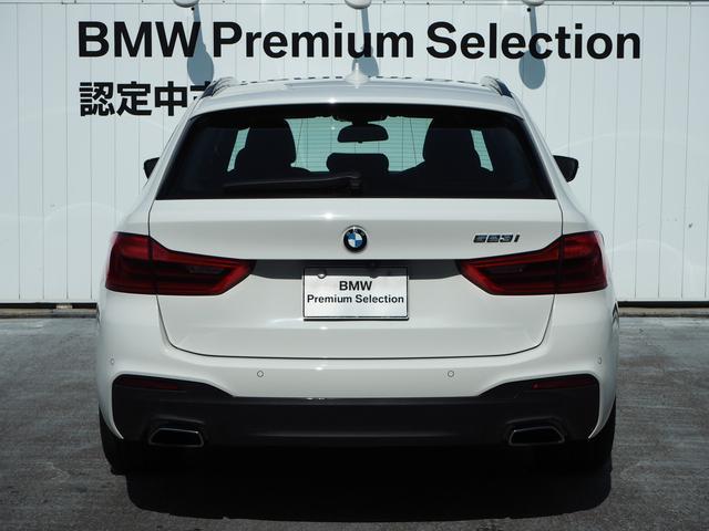 「BMW」「BMW」「ステーションワゴン」「石川県」の中古車4