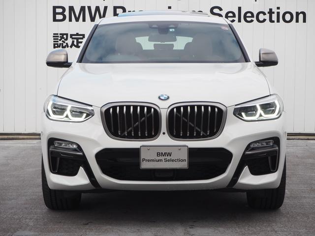 「BMW」「BMW X4」「SUV・クロカン」「石川県」の中古車2