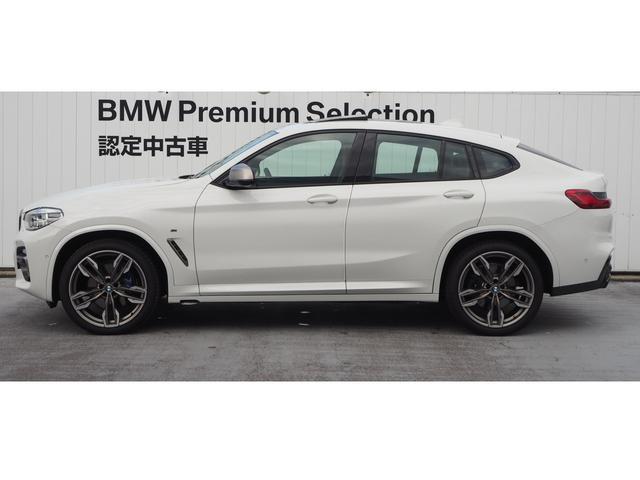 「BMW」「BMW X4」「SUV・クロカン」「石川県」の中古車3