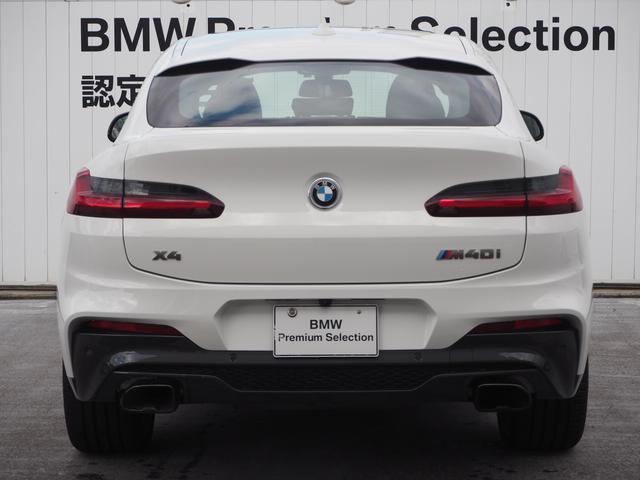 「BMW」「BMW X4」「SUV・クロカン」「石川県」の中古車5