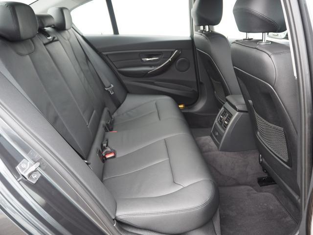 328iラグジュアリー 認定中古車 ブラックレザー コンフォートアクセス TVチューナー バックカメラ クルーズコントロール(16枚目)