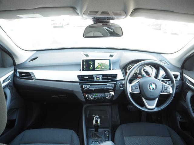 sDrive 18i 認定中古車2年保証 コンフォートPKG シートヒーター バックカメラ(10枚目)