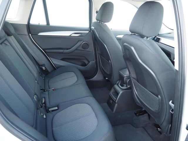 sDrive 18i 認定中古車2年保証 コンフォートPKG シートヒーター バックカメラ(13枚目)