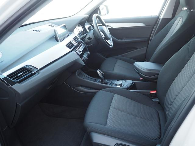 sDrive 18i 認定中古車2年保証 コンフォートPKG シートヒーター バックカメラ(14枚目)