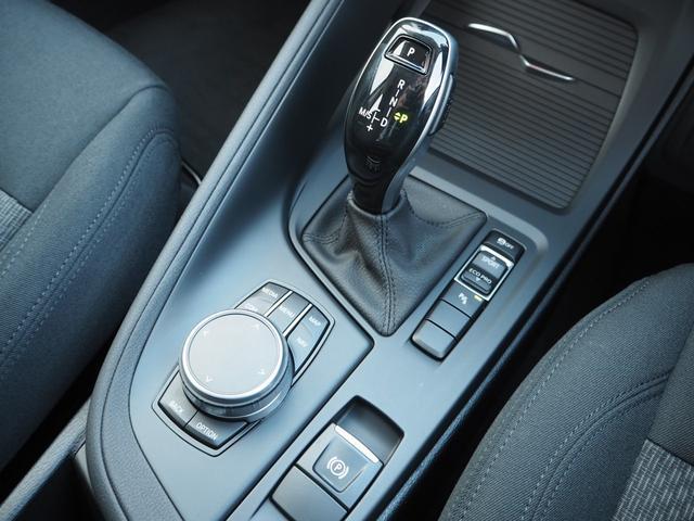 sDrive 18i 認定中古車2年保証 コンフォートPKG シートヒーター バックカメラ(22枚目)