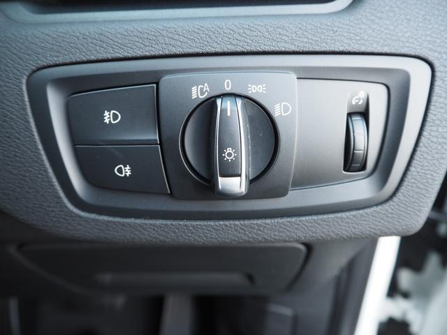 sDrive 18i 認定中古車2年保証 コンフォートPKG シートヒーター バックカメラ(28枚目)