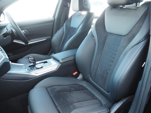 320i Mスポーツ 認定中古車 ワンオーナー コンフォートPKG パーキングアシストプラス ヘッドアップディスプレイ 前後ドライブレコーダー ジャスチャーコントロール(16枚目)
