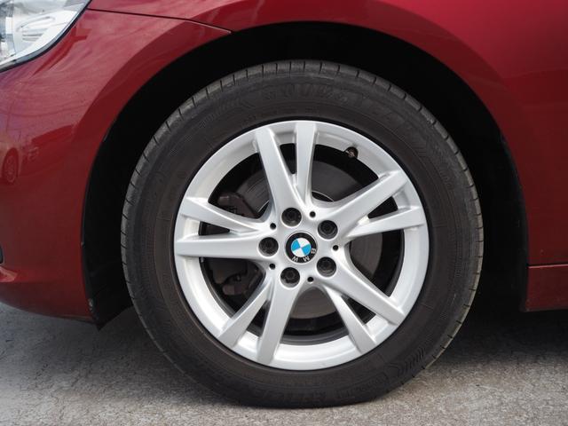 218dアクティブツアラー ワンオーナー 認定中古車 パーキングサポート ETC(8枚目)