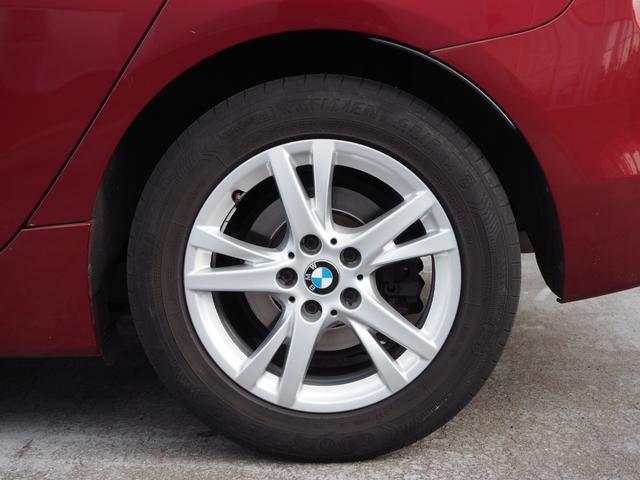 218dアクティブツアラー ワンオーナー 認定中古車 パーキングサポート ETC(9枚目)