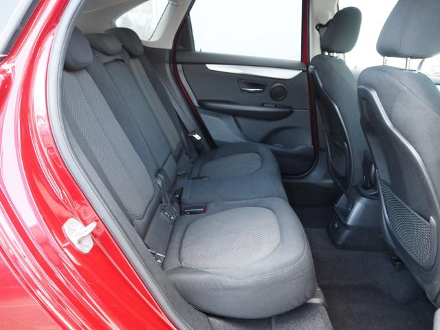 218dアクティブツアラー ワンオーナー 認定中古車 パーキングサポート ETC(16枚目)