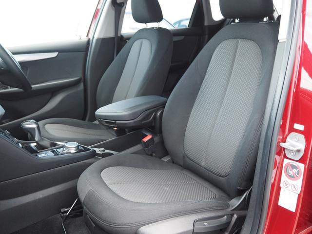 218dアクティブツアラー ワンオーナー 認定中古車 パーキングサポート ETC(17枚目)